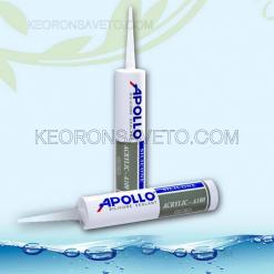 Silicone Apollo A100